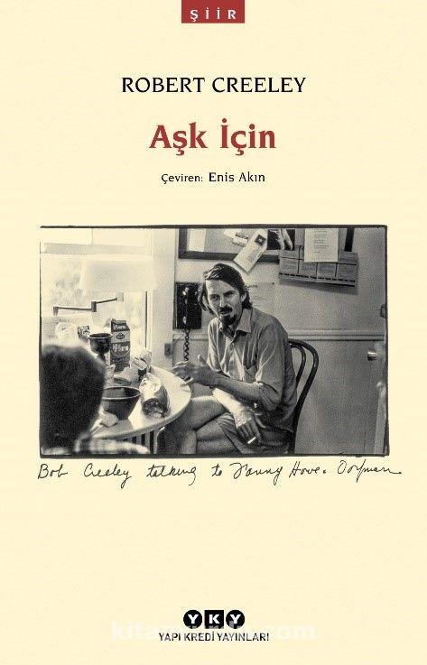 Aşk İçin PDF Kitap İndir