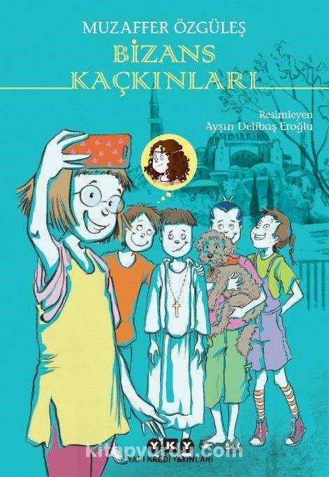 Bizans Kaçkınları PDF Kitap İndir