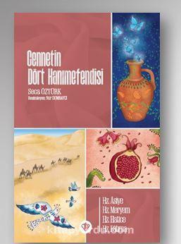 Cennetin Dört Hanımefendisi PDF Kitap İndir