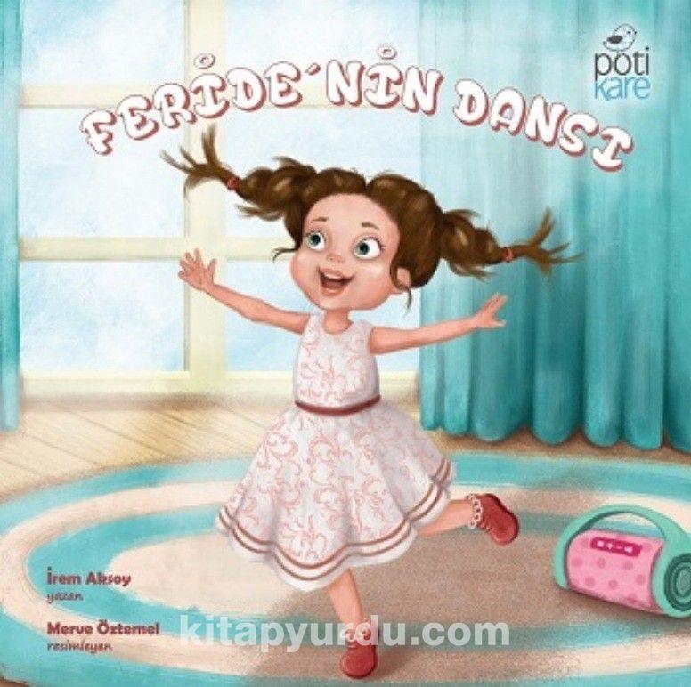 Feride'nin Dansı PDF Kitap İndir