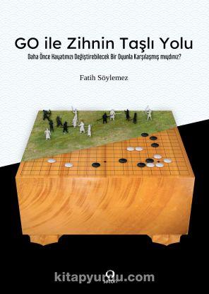 Go ile Zihnin Taşlı Yolu PDF Kitap İndir