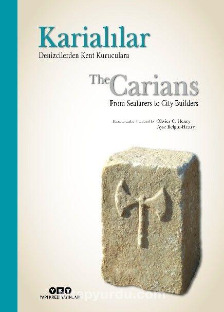 Karialılar - Denizcilerden Kent Kuruculara (Ciltli) PDF Kitap İndir