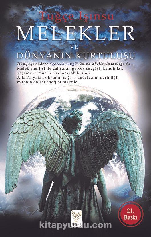 Melekler ve Dünyanın Kurtuluşu PDF Kitap İndir