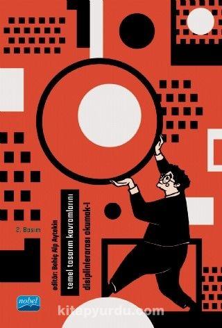 Temel Tasarım Kavramlarını Disiplinlerarası Okumak 1 PDF Kitap İndir