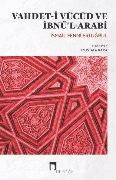 Vahdet-i Vücûd ve İbnü'l-Arabî PDF Kitap İndir