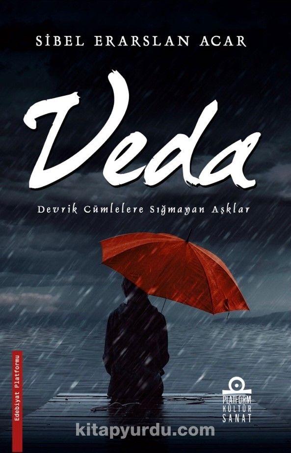 Veda PDF Kitap İndir