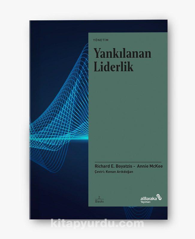 Yankılanan Liderlik PDF Kitap İndir