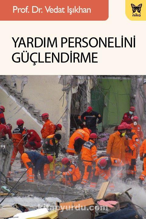 Yardım Personelini Güçlendirme PDF Kitap İndir