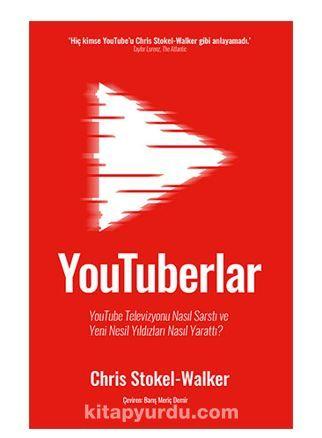 Youtuberlar PDF Kitap İndir