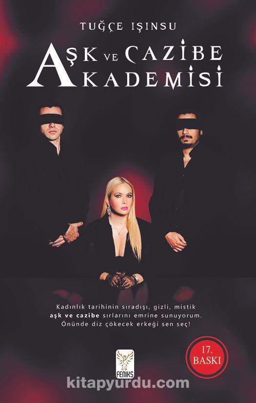 Aşk ve Cazibe Akademisi PDF Kitap İndir