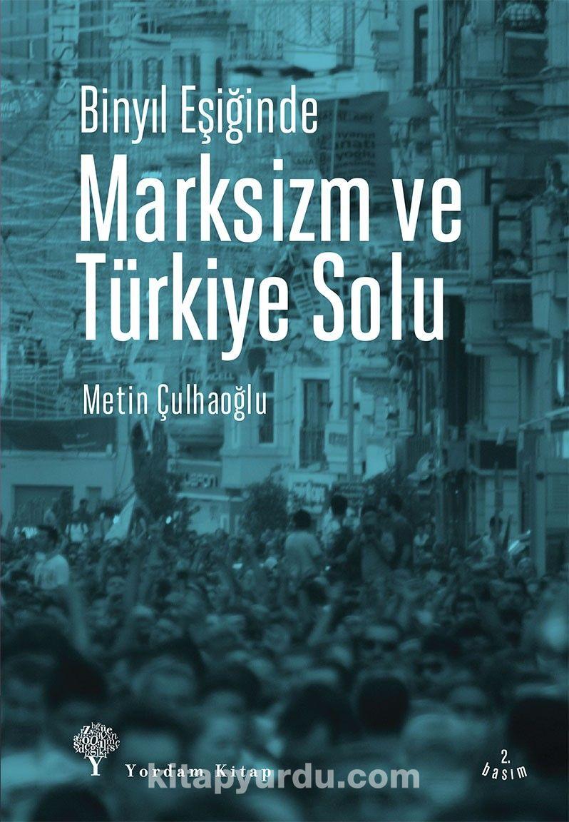 Marksizm ve Türkiye Solu PDF Kitap İndir