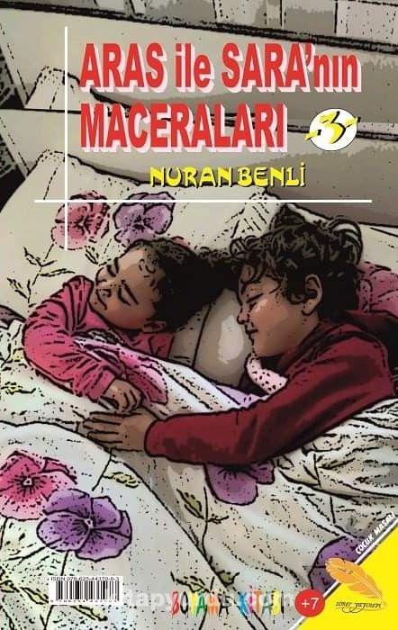 Aras İle Sara'nın Maceraları (2-3) PDF Kitap İndir