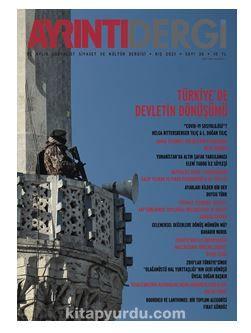 Ayrıntı Dergisi  Kış 2021 (36. Sayı) PDF Kitap İndir