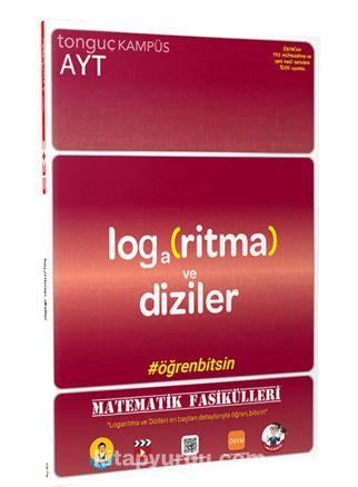 AYT Matematik Fasikülleri Logaritma Dizisi PDF Kitap İndir