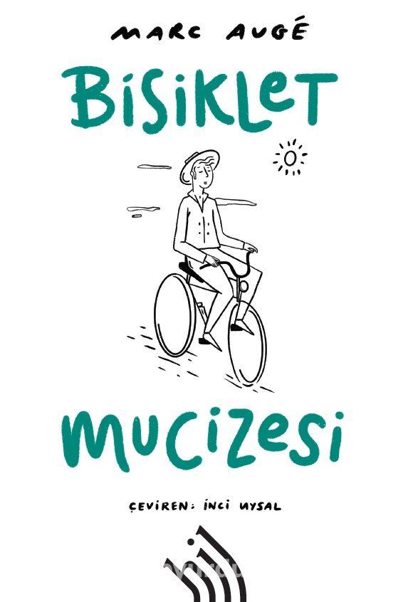 Bisiklet Mucizesi PDF Kitap İndir