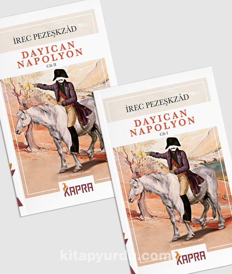 Dayıcan Napolyon (2 Cilt) PDF Kitap İndir