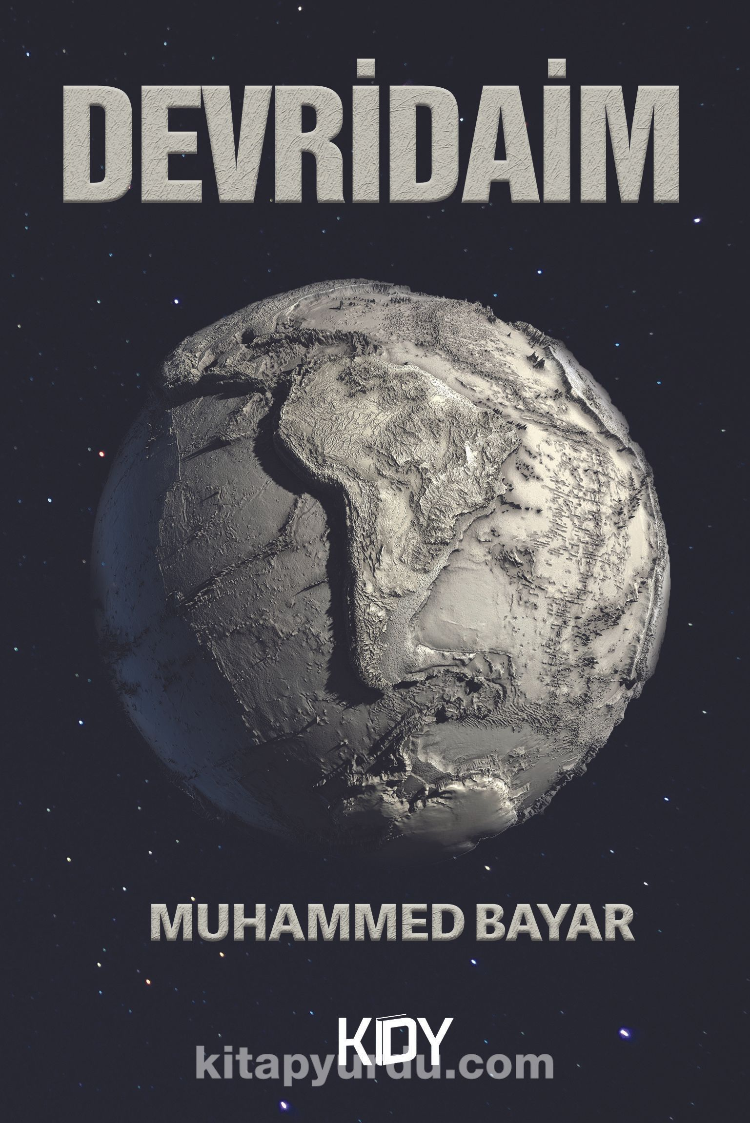 Devridaim PDF Kitap İndir