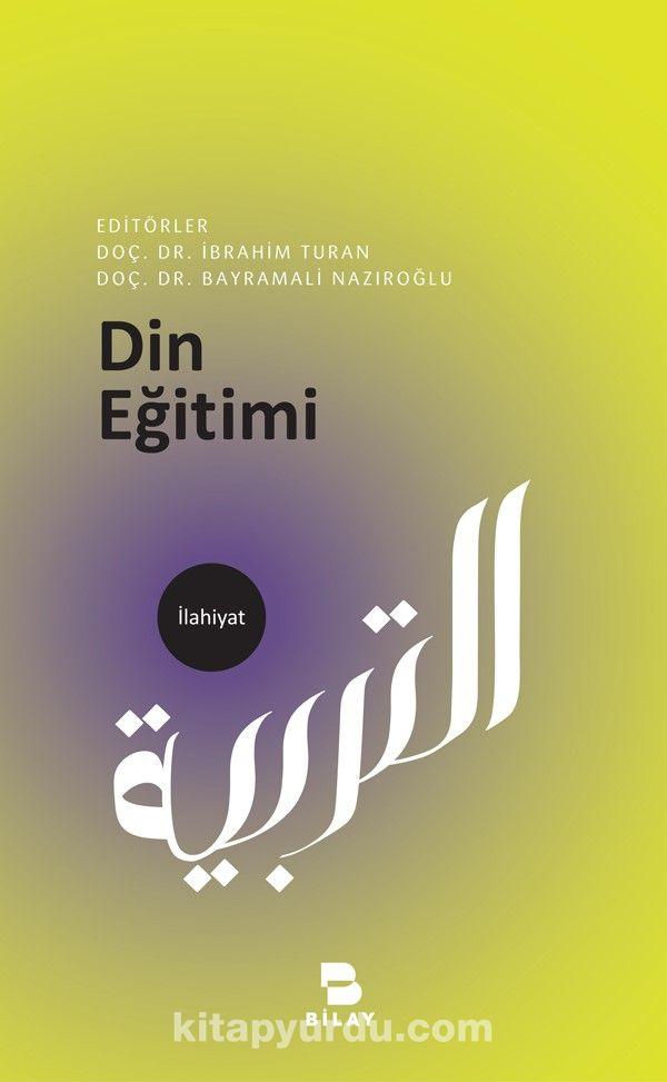Din Eğitimi PDF Kitap İndir