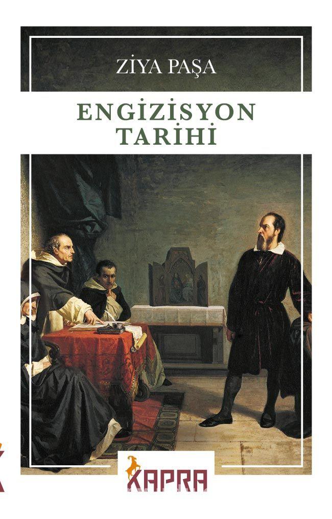 Engizisyon Tarihi PDF Kitap İndir