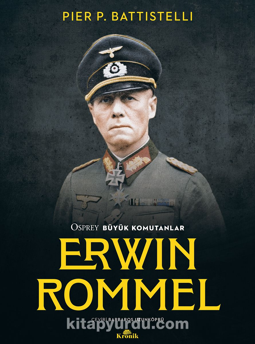 Erwin Rommel PDF Kitap İndir