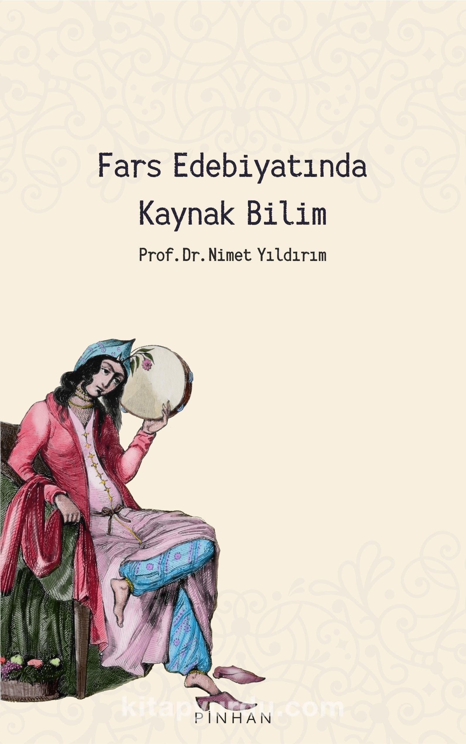 Fars Edebiyatında Kaynak Bilim PDF Kitap İndir