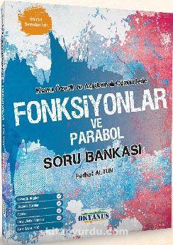 Fonksiyonlar ve Parabol Soru Bankası PDF Kitap İndir