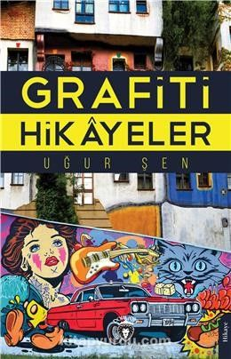 Grafiti Hikayeler PDF Kitap İndir