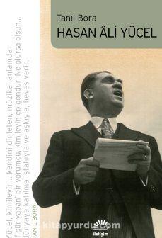 Hasan Ali Yücel PDF Kitap İndir