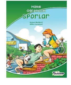 Haydi Öğrenelim - Sporlar PDF Kitap İndir