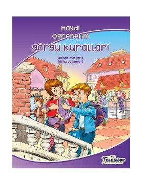 Hayi Öğrenelim - Görgü Kuralları PDF Kitap İndir