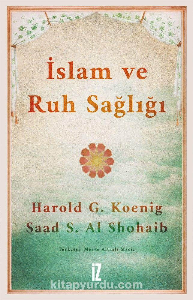 İslam ve Ruh Sağlığı PDF Kitap İndir