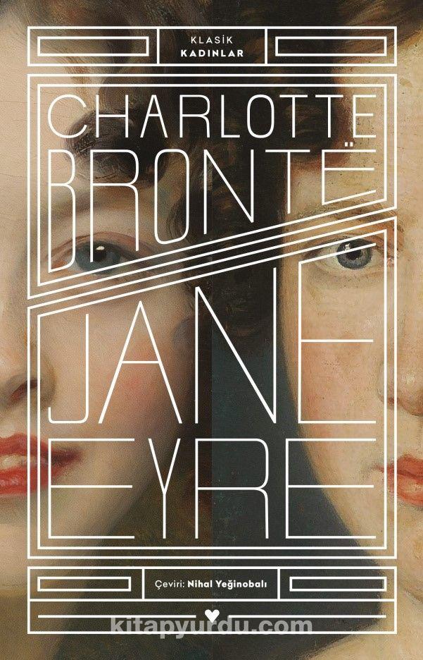 Jane Eyre (Klasik Kadınlar) PDF Kitap İndir
