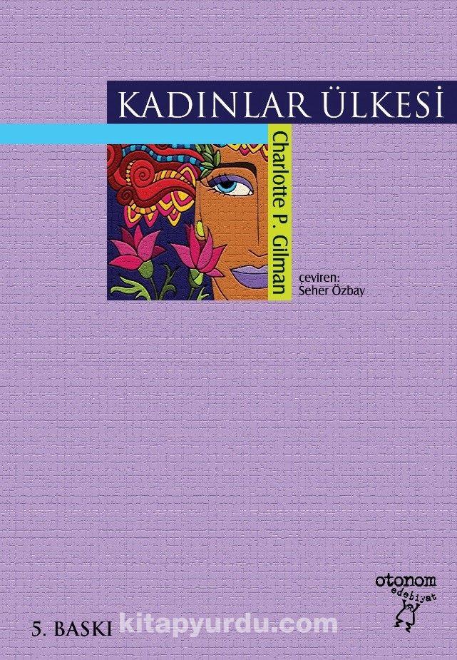 Kadınlar Ülkesi PDF Kitap İndir