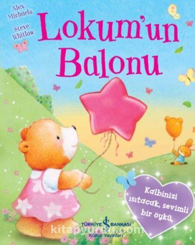 Lokum'un Balonu PDF Kitap İndir
