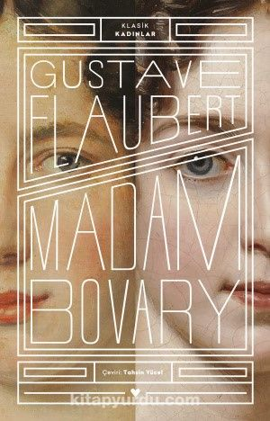 Madam Bovary (Klasik Kadınlar) PDF Kitap İndir