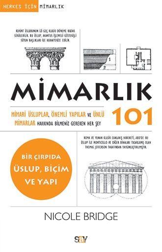 Mimarlık 101 PDF Kitap İndir