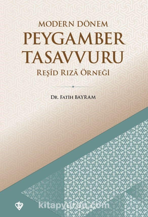 Modern Dönem Peygamber Tasavvuru PDF Kitap İndir