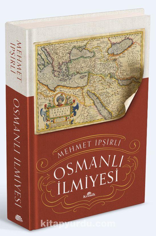 Osmanlı İlmiyesi (Ciltli) PDF Kitap İndir