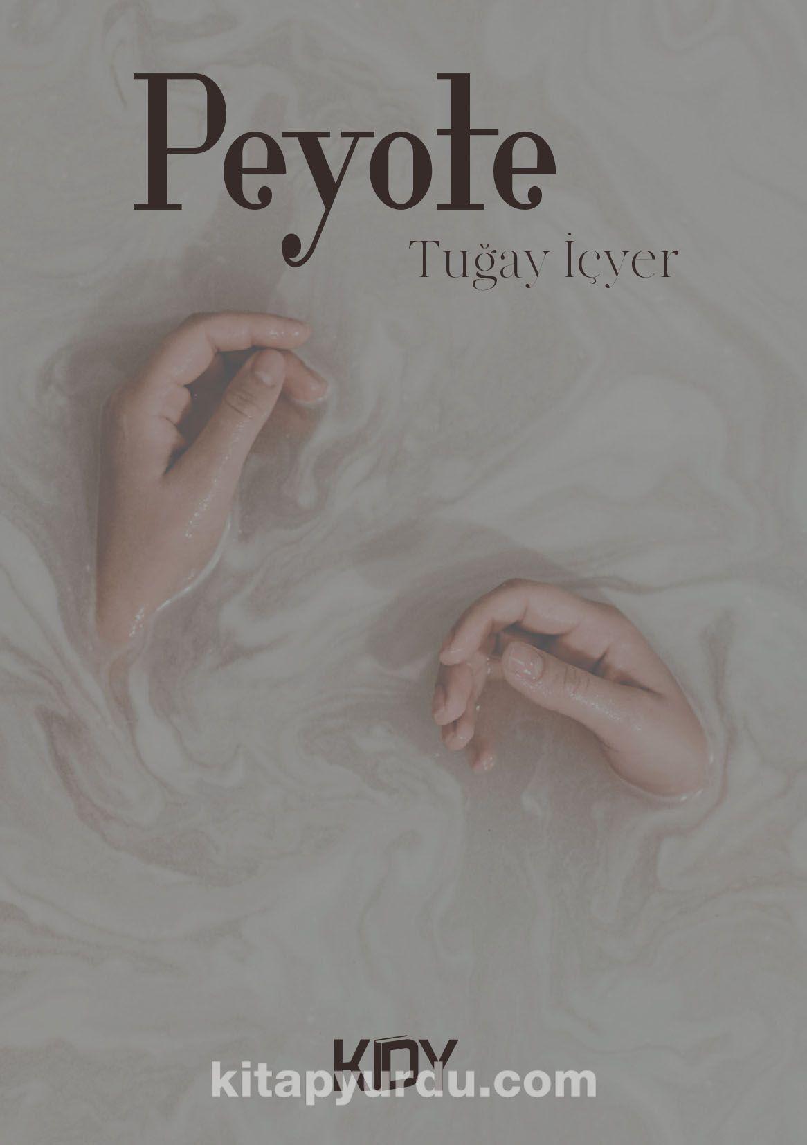 Peyote PDF Kitap İndir
