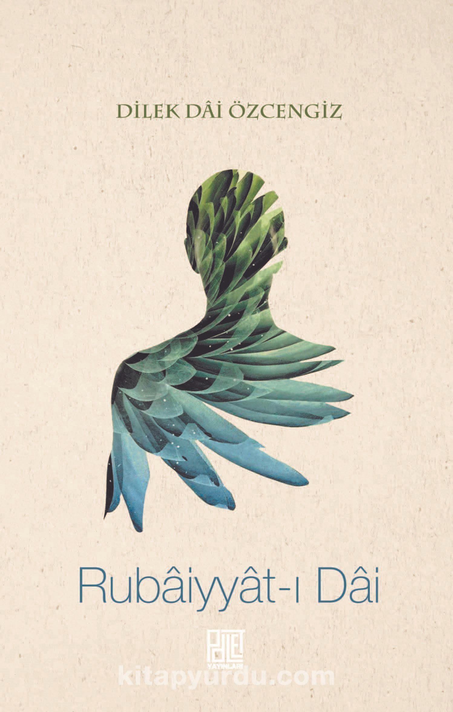 Rubaiyyat-ı Dai PDF Kitap İndir