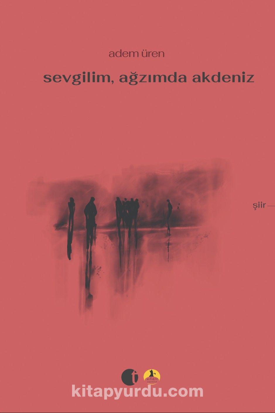 Sevgilim Ağzımda Akdeniz PDF Kitap İndir