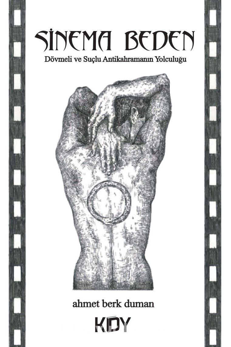 Sinema Beden PDF Kitap İndir