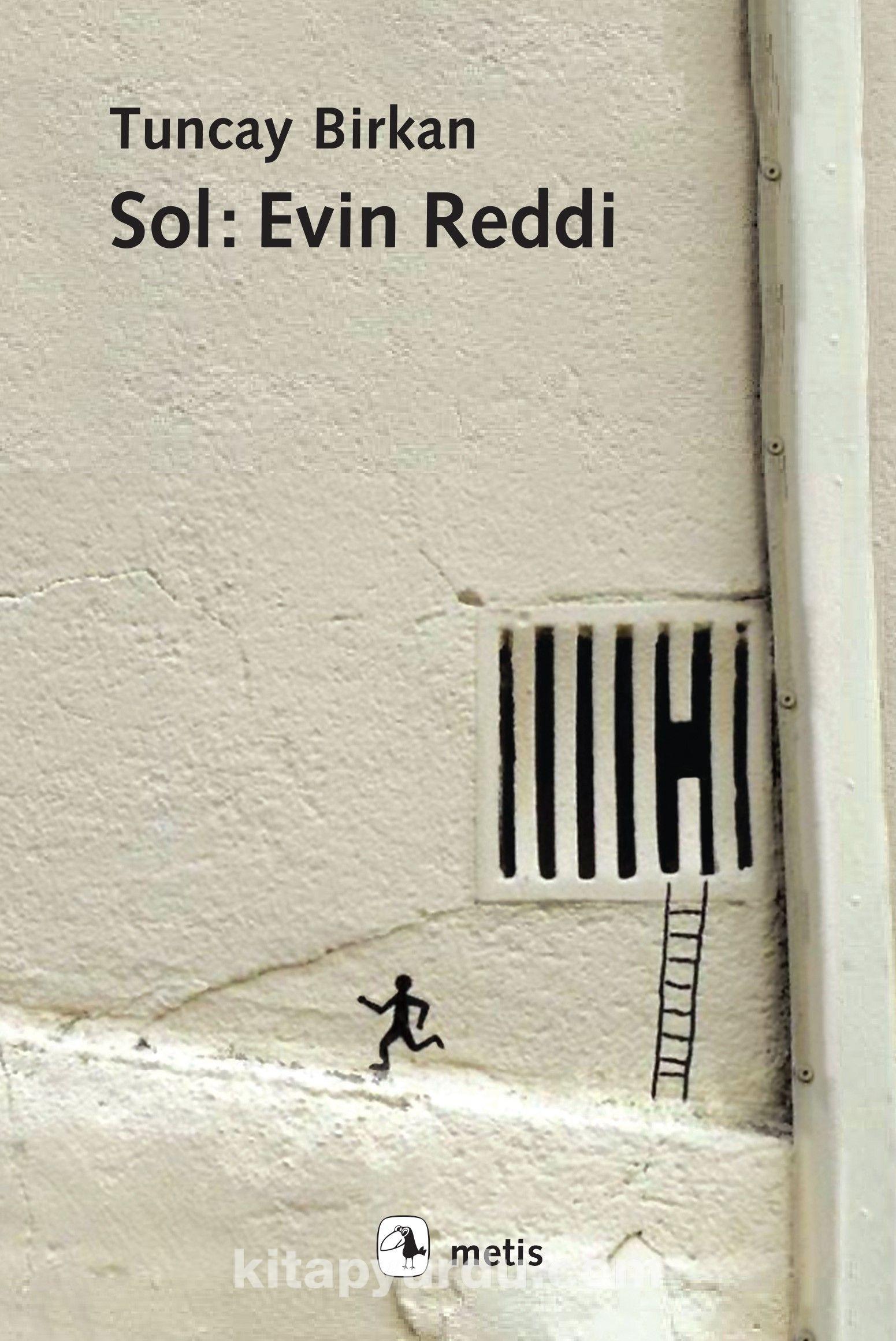 Sol: Evin Reddi PDF Kitap İndir