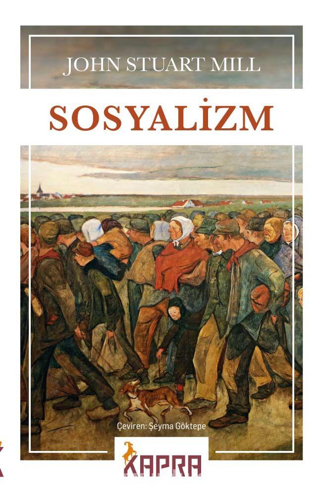 Sosyalizm PDF Kitap İndir