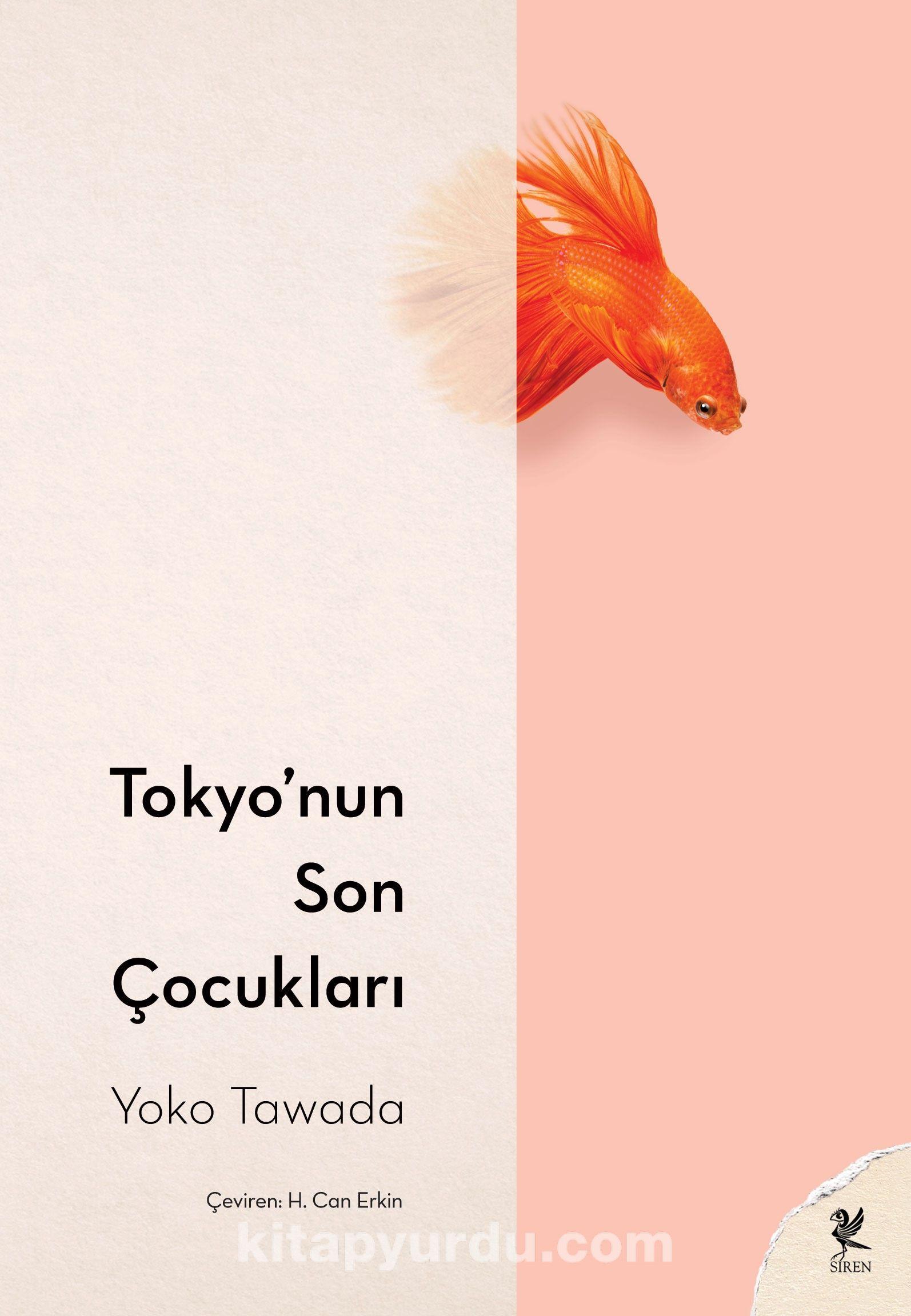 Tokyo'nun Son Çocukları PDF Kitap İndir