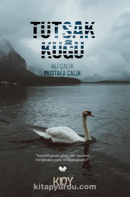 Tutsak Kuğu PDF Kitap İndir