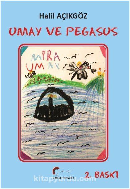 Umay ve Pegasus PDF Kitap İndir