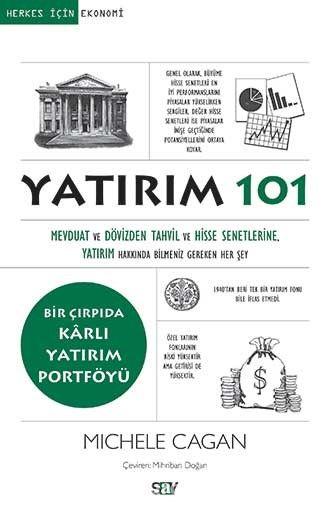 Yatırım 101 PDF Kitap İndir