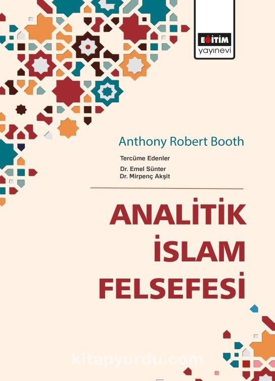 Analitik İslam Felsefesi PDF Kitap İndir
