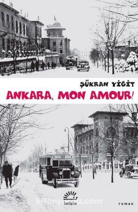 Ankara, Mon Amour ! PDF Kitap İndir
